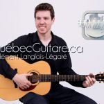 Cours de Guitare Country Rock